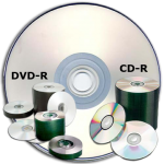 CD-R and DVD-R